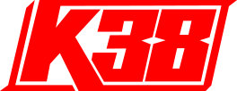 K38 Logo