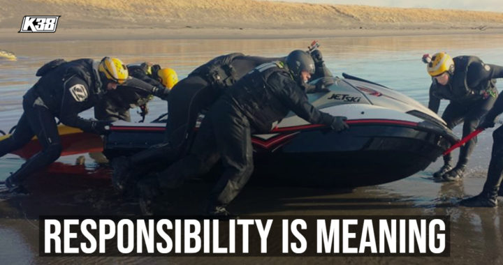 Rescue Water Craft Safety Archives - K38